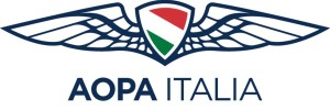 AOPA Italia logo