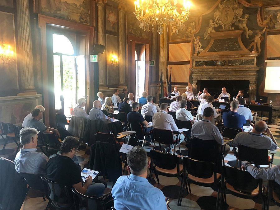 139th IAOPA Regional Meeting