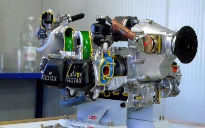 Sondaggio TBO Rotax