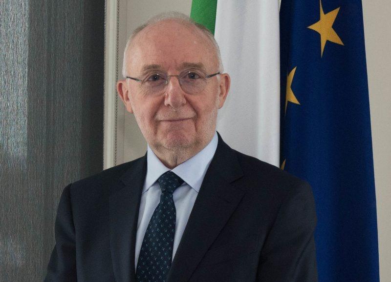 l'Ing.Salvatore Sciacchitano nominato Presidente di I.C.A.O.