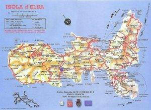 Convenzioni isola d'Elba