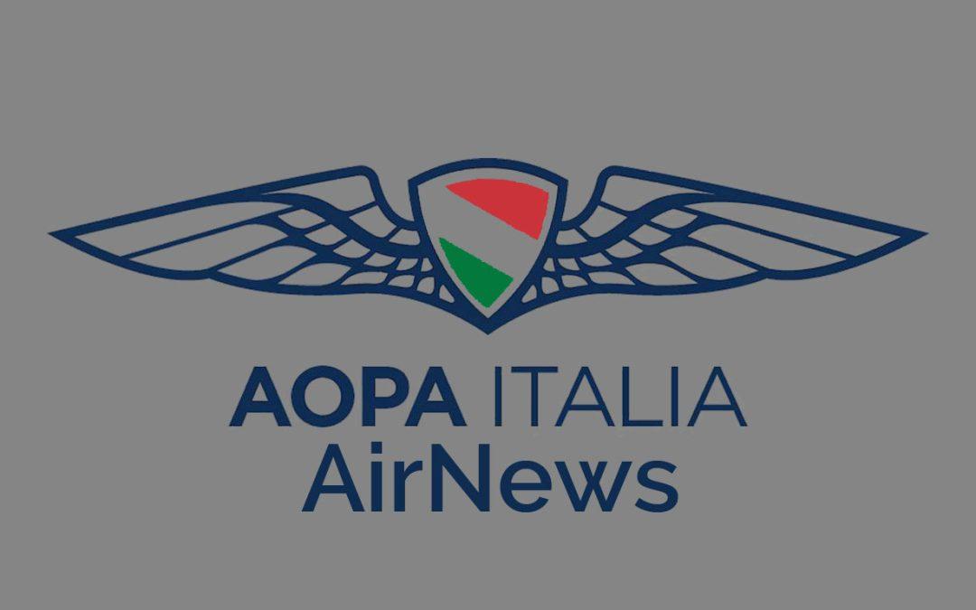 AEROPORTO BRESSO LIMB – CONCESSIONI ENAC RISERVATE ALLE ASSOCIAZIONI