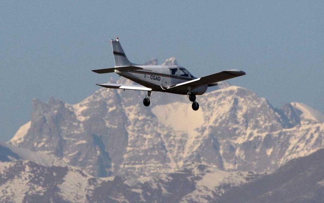 ENAC accoglie le richieste di AOPA per prorogare i titoli di volo