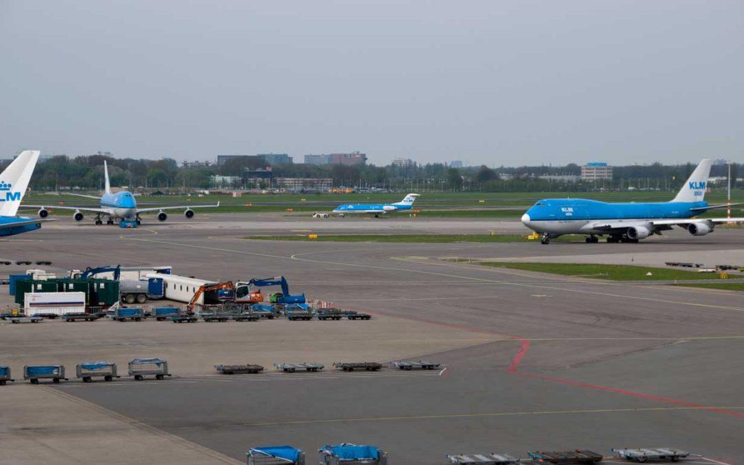 ENAC: Chiusura aeroporti prorogata al 3 Aprile