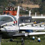 Lettera AOPA italia al DG AeCI per accesso ai velivoli VDS per manutenzione