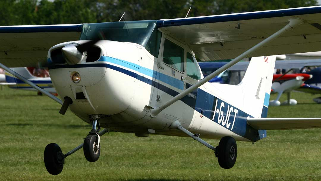 Leaflet ENAC sulla ripresa voli AG e sull'utilizzo di benzine non aeronautiche
