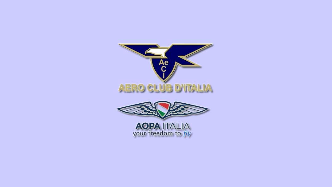Comunicato stampa congiunto AeCI-AOPA relativo all'apertura ufficiale delle attività VDS