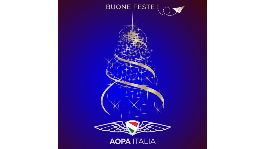 Buon Natale e Buone Feste! – la nostra visione della riforma VDS-
