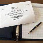 Riunione ENAC stakeholder implementazione 600Kg - 7 Gennaio 2021