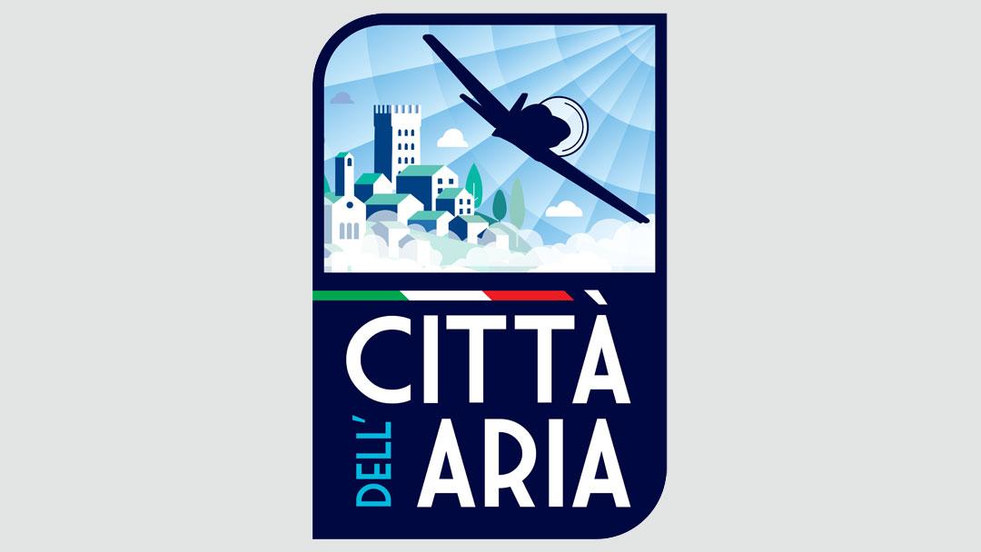 5 Giugno 2021 – Conferenza stampa di presentazione delle Città dell'Aria all'Aviosuperficie Valle Gaffaro