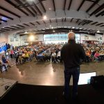 Assemblea dei Soci AOPA Italia 2021- Massa Cinquale