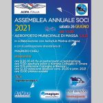 Assemblea dei Soci AOPA Italia 2021