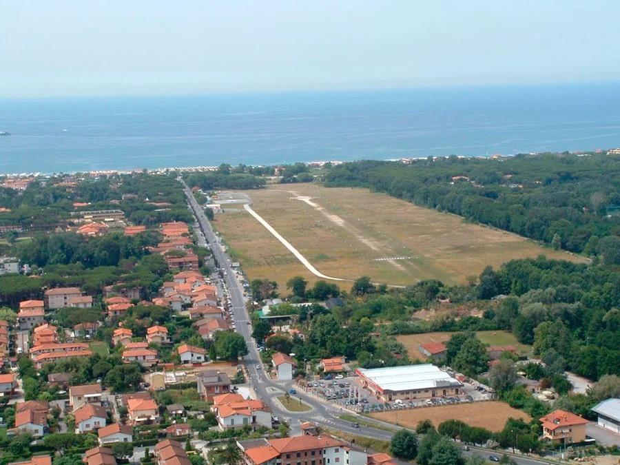 Aeroporto Massa Cinquale