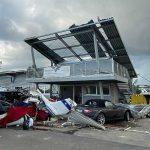 Solidarietà e Raccolta Fondi per l'Aeroclub di Carpi