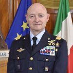 Benvenuto di AOPA Italia al Gen. Luca Goretti, nuovo Capo di Stato Maggiore dell'Aeronautica Militare